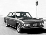 Images of BMW 2800 (E3) 1972–77