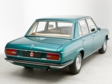 Photos of BMW 2500 UK-spec (E3) 1968–77