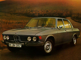 Pictures of BMW 2800 (E3) 1968–75