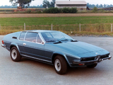 BMW 3.0 Si Coupé Speciale by Frua 1975 images