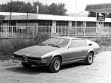 BMW 3.0 Si Coupé Speciale by Frua 1975 photos