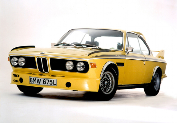 Bmw E9 Wallpapers