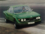 Images of BMW 3.0 CSL by AC Schnitzer (E9) 1972