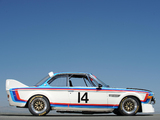 Photos of BMW 3.0 CSL Group 2 Competition Coupe (E9) 1973–75