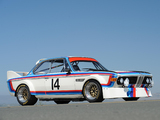 BMW 3.0 CSL Group 2 Competition Coupe (E9) 1973–75 wallpapers