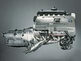 Engines BMW N52 B30 (258hp) photos