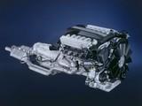 Images of Engines BMW M73 B54