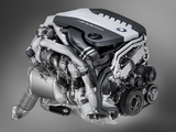 Pictures of Engines BMW N57S