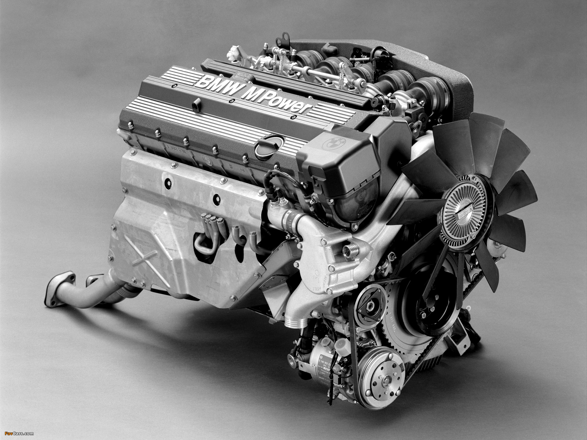 Pictures Bmw Engines