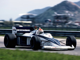 Brabham BT52 1983 images