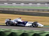 BMW Sauber F1-07 2007 images