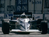 Brabham BT52 1983 wallpapers