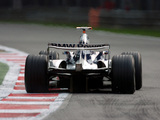 BMW WilliamsF1 FW26 (B) 2004 images