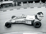Images of Brabham BT52 1983