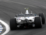 Images of BMW Sauber F1-06 2006