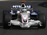 Images of BMW Sauber F1-07 2007