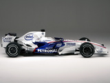 Images of BMW Sauber F1-08 2008