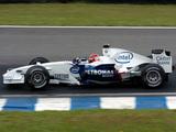 Photos of BMW Sauber F1-06 2006