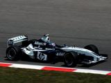 Photos of BMW WilliamsF1 FW25 2003