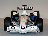Pictures of BMW Sauber F1-06 2006