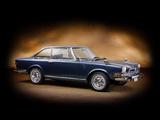 BMW Glas 3000 1967–68 images