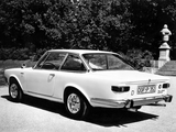Pictures of BMW Glas 3000 1967–68