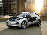 BMW i3 Concept 2011 photos