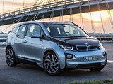 BMW i3 2013 photos
