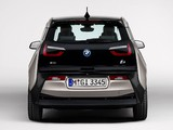 BMW i3 2013 pictures