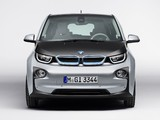 Images of BMW i3 2013