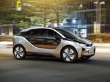 Photos of BMW i3 Concept 2011