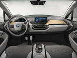Photos of BMW i3 Concept Coupé 2012