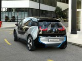Pictures of BMW i3 Concept 2011