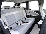 Pictures of BMW i3 2013