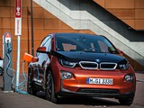 BMW i3 2013 wallpapers