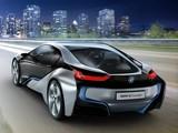 BMW i8 Concept 2011 images