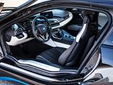 BMW i8 2014 images