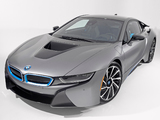 BMW i8 Pebble Beach Concours d'Elegance Edition 2014 images