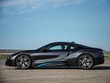 BMW i8 2014 photos