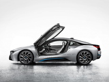 BMW i8 2014 pictures