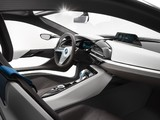 Images of BMW i8 Concept 2011