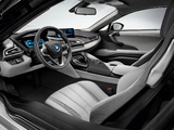 Images of BMW i8 2014