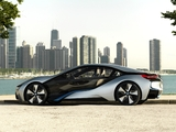 Photos of BMW i8 Concept 2011