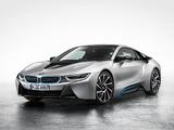Photos of BMW i8 2014