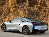 Pictures of BMW i8 2014