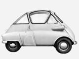 BMW Isetta 250 1955–56 images