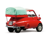 BMW Isetta 300 Pickup 1957–60 photos