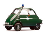 BMW Isetta 300 Polizei 1958–62 photos