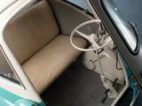 BMW Isetta 300 3-wheel Special 1959–62 photos