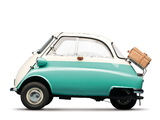 BMW Isetta 300 3-wheel Special 1959–62 pictures
